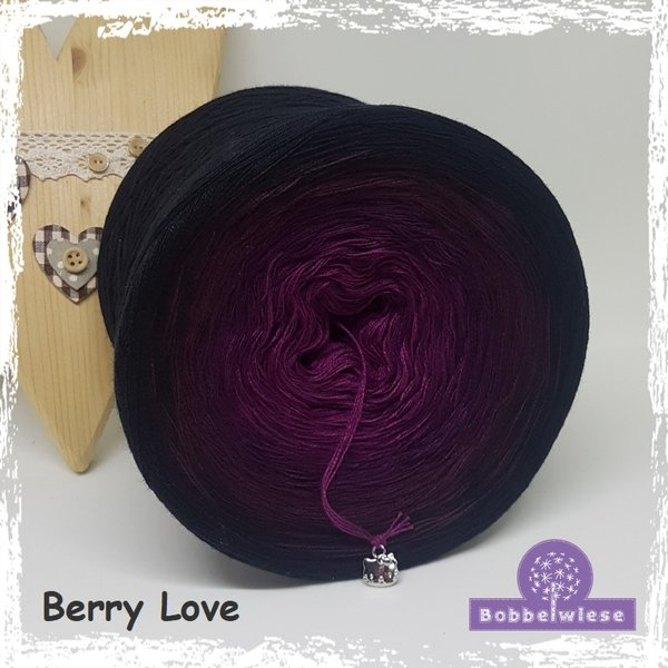 Berry Love 4-fädig (100 m = 1,80 €)