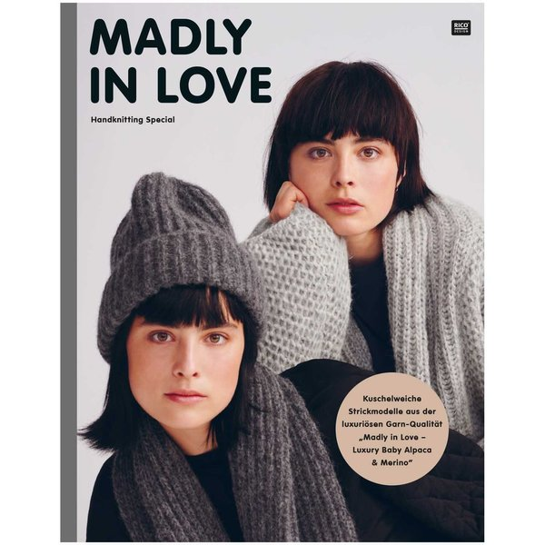 Rico Design Madly in Love Special D